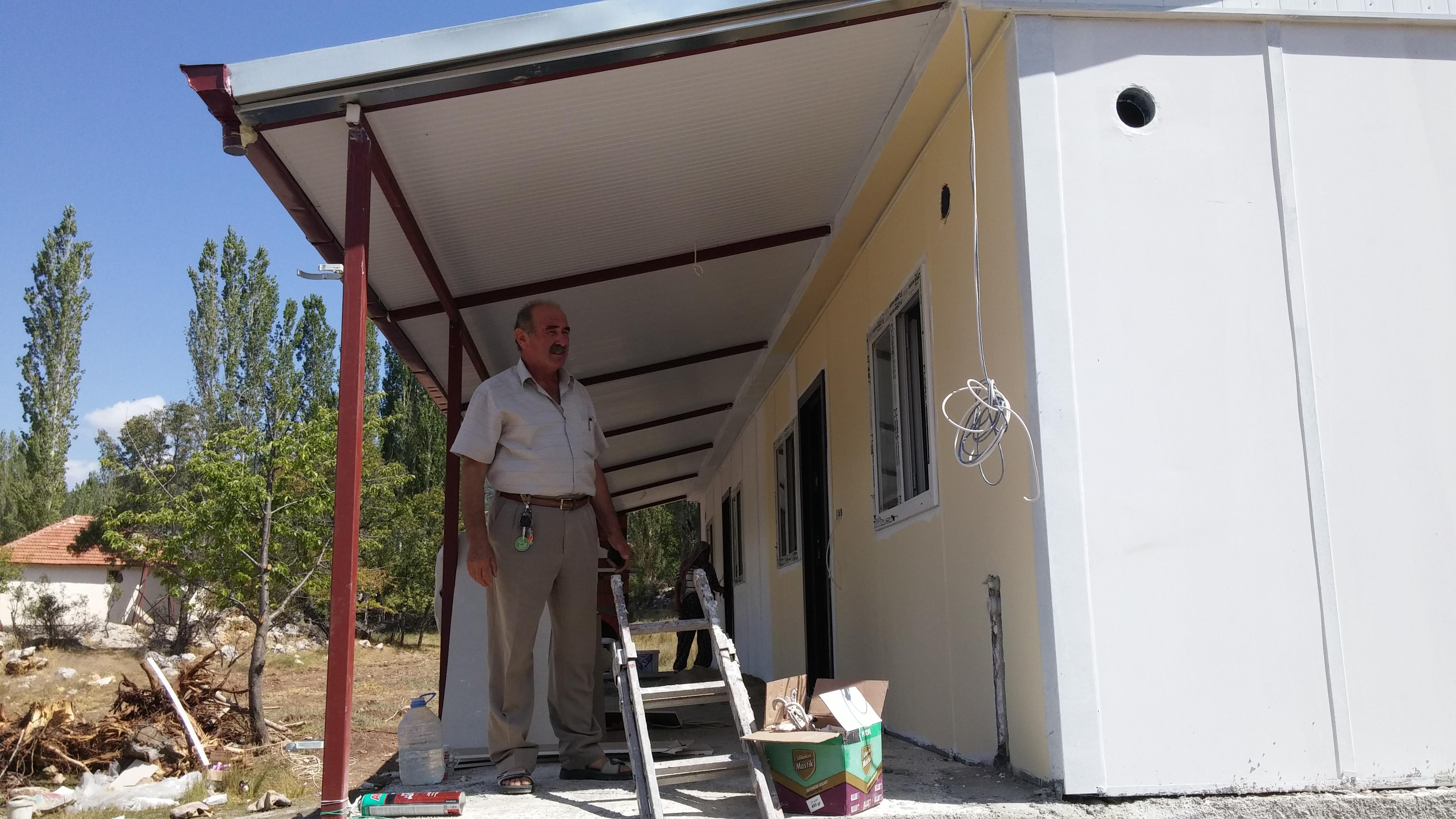 Yayla Esenköy 157 m2